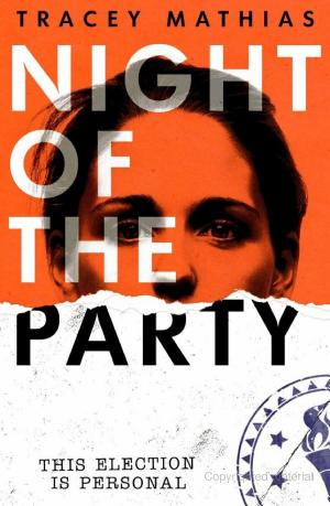 Night of the Party book cover from Google Books