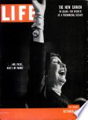 13 Oct 1952