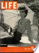 3 May 1943