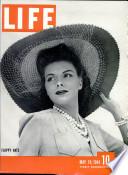 19 May 1941