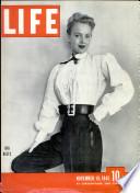 19 Nov 1945