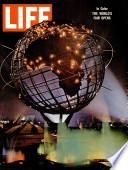 1 May 1964