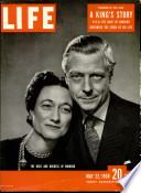 22 May 1950