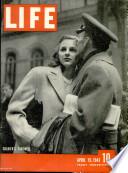 19 Apr 1943