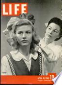 26 Apr 1943