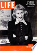 23 Feb 1953