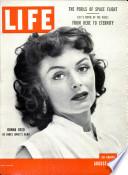 31 Aug 1953