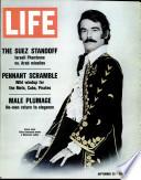 25 Sep 1970