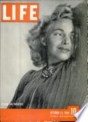 21 Oct 1940