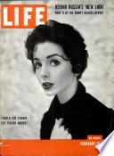 15 Feb 1954