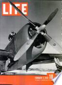 2 Feb 1942