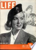 5 Apr 1943