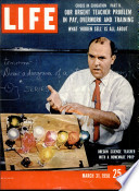 31 Mar 1958