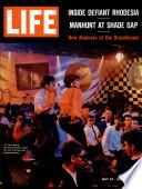 27 May 1966
