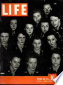 15 Mar 1943