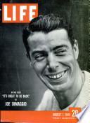 1 Aug 1949