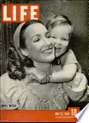 22 May 1944