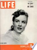 8 Nov 1948