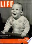 3 Jan 1949