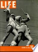 10 Oct 1938
