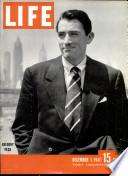 1 Dec 1947