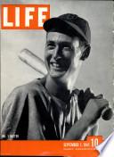 1 Sep 1941