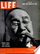10 Sep 1951