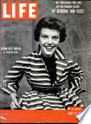 11 May 1953