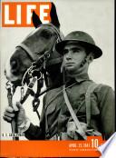21 Apr 1941