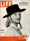 10 Jul 1950