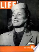 22 May 1939