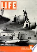 20 Oct 1941
