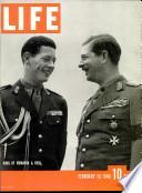 19 Feb 1940