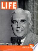 7 Aug 1939