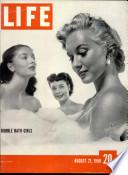 21 Aug 1950