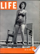 29 Jul 1940