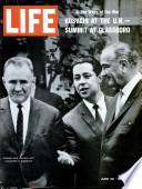 30 Jun 1967
